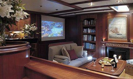 Shamoun Charter Yacht - 8