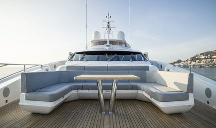 Berco Voyager Charter Yacht - 7