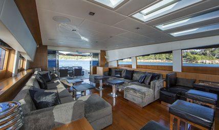 RG512 Charter Yacht - 7