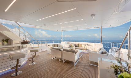 Impatient IV Charter Yacht - 6