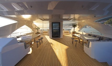 Baba's Charter Yacht - 4