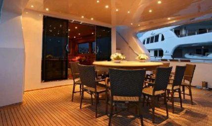 Summer Dreams Charter Yacht - 6