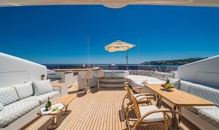 Mosaique Charter Yacht - 3