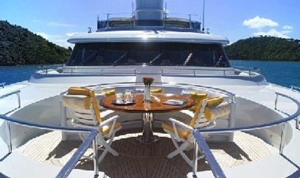 Elena V Charter Yacht - 2