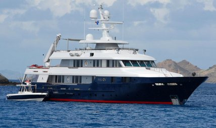 Helios 2 Charter Yacht - 4