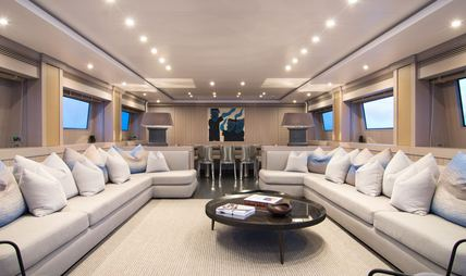 Regina K Charter Yacht - 6