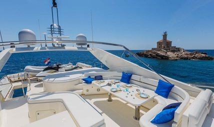 Katariina Charter Yacht - 2