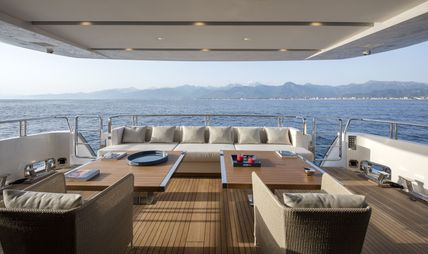 Dinaia Charter Yacht - 3