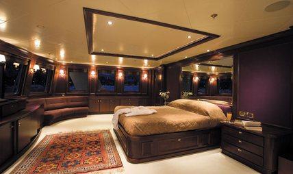 Big Aron Charter Yacht - 8