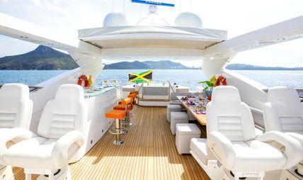 Settlement Charter Yacht - 4