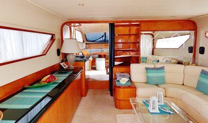Blumar Charter Yacht - 7