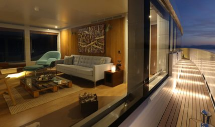 Only Now Charter Yacht - 6