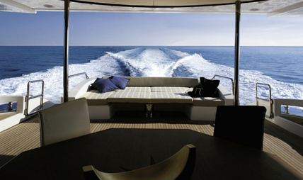 The Sultans Way 001 Charter Yacht - 4