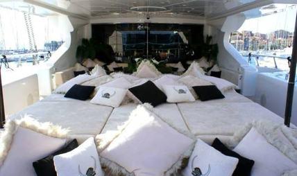 Celcascor Charter Yacht - 5