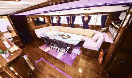 Baba Veli 8 Charter Yacht - 6