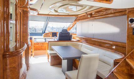 Dolce Vita Charter Yacht - 6