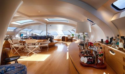 Adastra Charter Yacht - 7