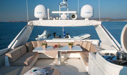 Acionna Charter Yacht - 3