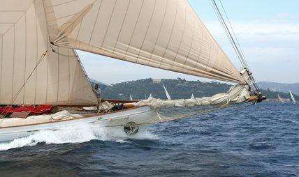 Lulworth Charter Yacht - 7