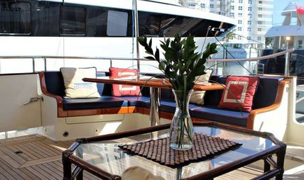 Essence of Cayman Charter Yacht - 5