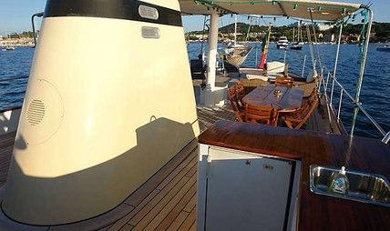 Golden Princess Charter Yacht - 3