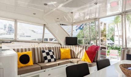 Equinox II Charter Yacht - 3