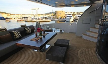 Naughty By Nature Charter Yacht - 3