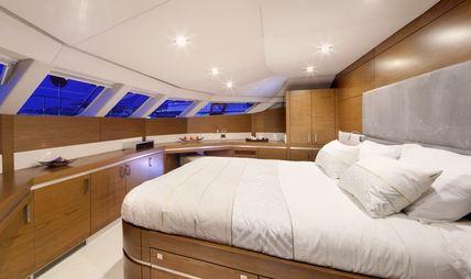 Damrak II Charter Yacht - 7