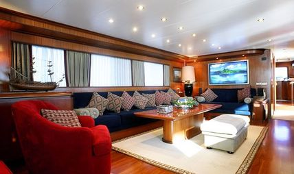 Blue Lady Charter Yacht - 4