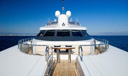 Kijo Charter Yacht - 2