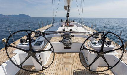 Elise Whisper Charter Yacht - 3
