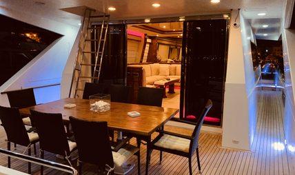 Wish Charter Yacht - 4
