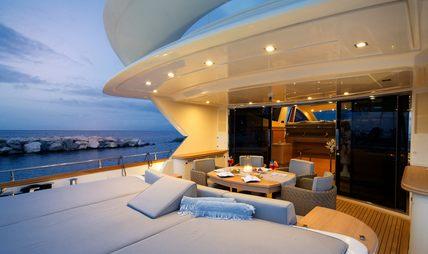 Ludi Charter Yacht - 5