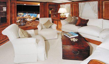 As You Like It Charter Yacht - 4
