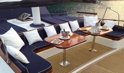 Aurum Charter Yacht - 2