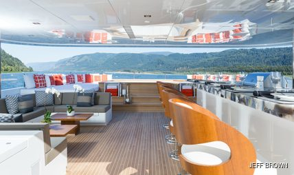 Chasseur Charter Yacht - 3