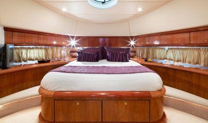 Nika Charter Yacht - 6