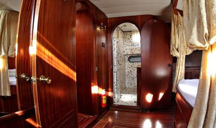Rex Siciliae I Charter Yacht - 5