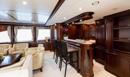 Ahida 2 Charter Yacht - 8