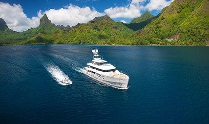 Big Fish Charter Yacht - 3