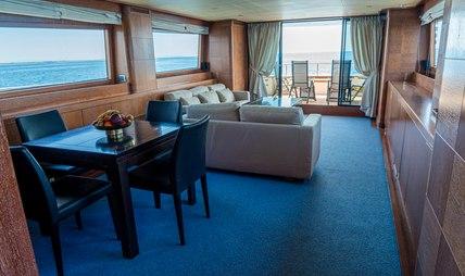 Maestrale Charter Yacht - 7
