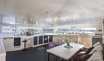 Taj Charter Yacht - 7