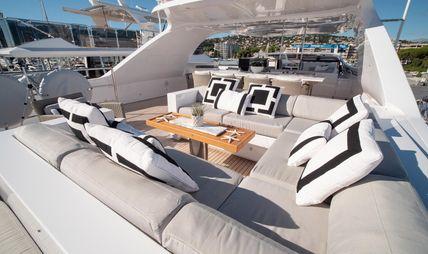 Mamma Mia Charter Yacht - 4