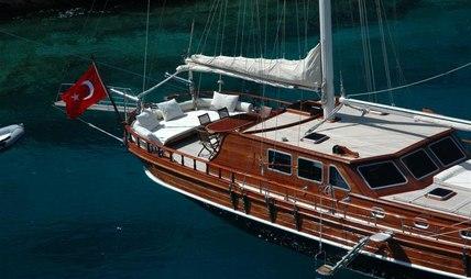 Kaya Guneri V Charter Yacht - 5