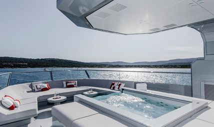 Bold Charter Yacht - 2