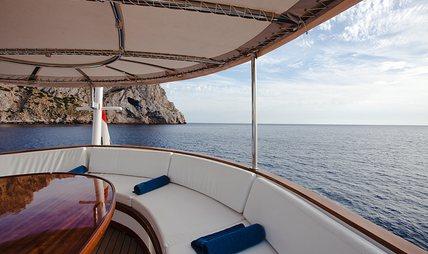 Spoom Charter Yacht - 6
