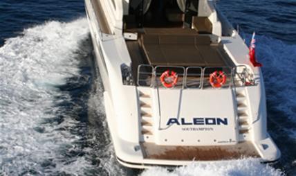 Aleon Charter Yacht - 5
