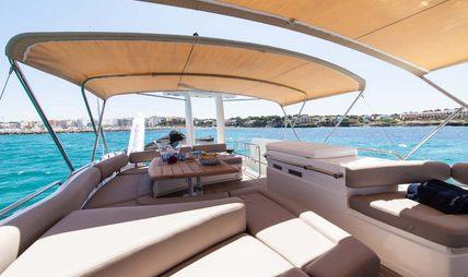 Nirvana Charter Yacht - 3