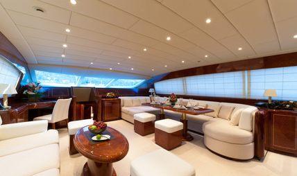 Baby June III Charter Yacht - 8