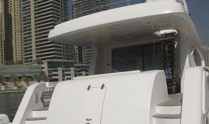 Lady Bella Charter Yacht - 5